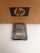 """HP EH0146FARWD 518216-002 146GB 15K 2.5"""" dual port sas hard drive"""