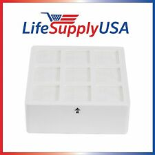 LifeSupplyUSA filter for IQAIR hyper hepa hyperhepa H12 H13 healthpro plus