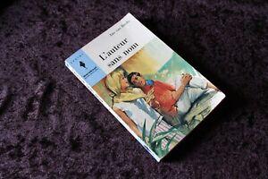 L'AUTEUR SANS NOM Marabout Mademoiselle n° 199 par Ans van Breda