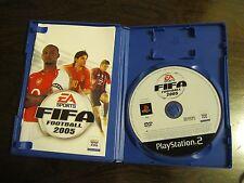 FIFA Soccer 2005 (Sony PlayStation 2, 2005)