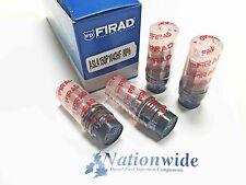 VolksWagen TDi Race Injector Nozzles Genuine Firad +80% PD130 & PD150 x 4