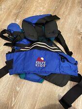 Kelty Kids Kangaroo Backpack Front Pack Carrier