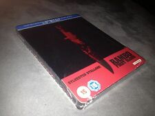 STEELBOOK BLU RAY RAMBO FIRST BLOOD EDITION LIMITE A 4000 EXEMPLAIRES NEUF / NEW