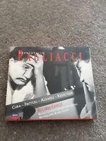 Ruggero Leoncavallo - Leoncavallo: Pagliacci (2000)