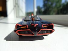 BATMOBILE PROMOTIONAL WITH HITCH HOT WHEELS 1/50 NEW IN BAGGIE LOOSE