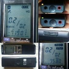 Registratore Vocale Sony Icd P320