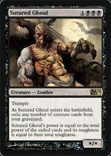 Sutured Ghoul -MP- M12 Magic Core Set 2012 MTG Magic Cards Black Rare