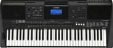 Yamaha PSRE453 Portable Keyboard with 61 Keys and Built-In Speakers