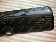 Carbon Fiber Engine Cover for BMW M52 M54 E36 E39 E38 E46 Z3 E85 E60 X3 Z4 X5