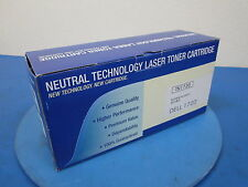 Neutral Technology Laser Toner Cartridge TN1720