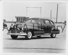 1947 Pontiac Streamliner Touring Sedan, Factory Photo (Ref. #68862)