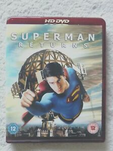 15595 HD DVD - Superman Returns  2006  HD81037