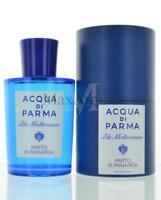 Blu Mediterraneo Mirto Di Panarea By Acqua DI Parma 5 Oz EDT