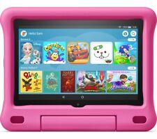 "AMAZON Fire HD 8"" Kids Tablet (2020) - 32 GB Pink - Currys"
