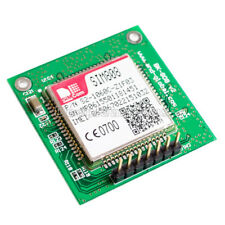 New SIM808 Wireless Board GPS GSM GPRS Bluetooth Module replace SIM908