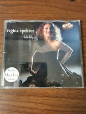 Regina Spektor Fidelity Cd Single 2 Track