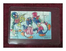Ü Ei  Puzzle Peppy Pingo Party 1994  UR + BPZ  #2691#