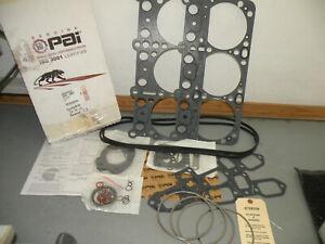 pai / Mack E6 4 Valve Head Gasket Set EGS-3897 Four Valve Head E6 engines