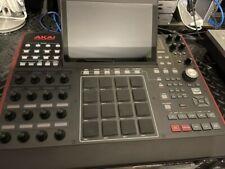 Akai Professional MPC X Standalone Music Production Center