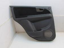 2010-2013 Suzuki SX4 OEM Right Rear Interior Door Panel 83740-54LN0-GJG