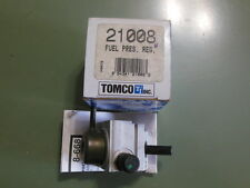 Tomco 21008 Fuel Pressure Regulator For Some 87 - 90 GM 2.3L Applications