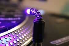 2X LAMPE POUR PLATINE VINYL NUMARK Target Light Cible Stylus Vinyle TTX TT500