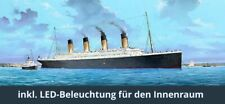 Trumpeter Titanic 1:200 Plastikmodellbausatz (3719)