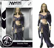 Magic The Gathering LILIANA VESS Action Figure 2014 Funko Legacy Collection #5
