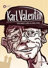 Karl Valentin (2012, Gebundene Ausgabe)