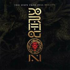 Two Steps from Hell-Dragon (US IMPORT) CD NEW