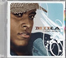 Michael Benjamin - Mika (2006 CD) New & Sealed