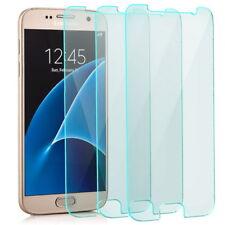 3x Display Schutzglas für Samsung Galaxy S7 - Panzerfolie Schutz Glas Folie Klar