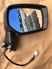 2015-2018 Subaru Forester Right Door Mirror Power Heated Turn Signal OEM