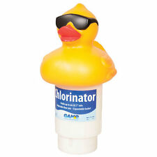Derby Duck Large Floating Pool Chlorine Dispenser
