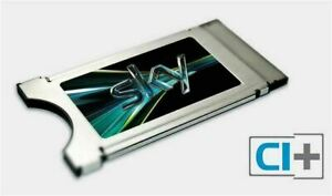 Original Sky CI + Plus Modul