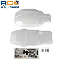 Associated Nomad Body clear ASC89605