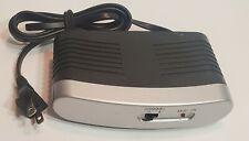GEMINI RF MODULATOR TV Signal Converter RCA S-Video A/V To Coaxial Cable PH61159