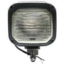ECCO | HID (Xenon) | Flood Work Lamp | E93001