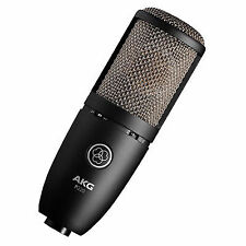 AKG P220 Wired Condenser Microphone