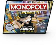 NEW Monopoly Speed from Mr Toys