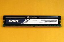 Corsair XMS2 2GB PC2 8500 8500U 1066MHz Non-ECC DDR2 CM2X2048-8500C5C