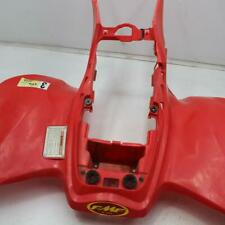 NEW OEM HONDA TRX450r 450r lower rear fender braces brackets 2004-2005