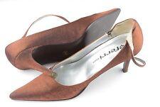 Zapatos con tacones para Mujer de vestir Talla 38