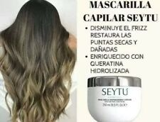 Seytu Mascarilla Reparadora Capilar Deep Repair Mask Hair Omnilife