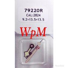 Rolex Tudor 79220R Snow Flake Rose Gold for ETA 2824 2836 Movement Replacment
