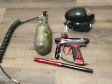 Pmr Paintball Gun