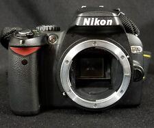 Nikon D40X Digital SLR Camera Body Only