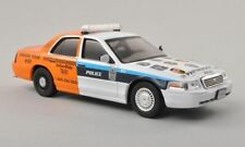 IXO Models Ford Crown Victoria Arlington Police S 1:43 MOC161