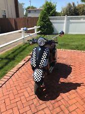 2007 Vespa lx150 scooter