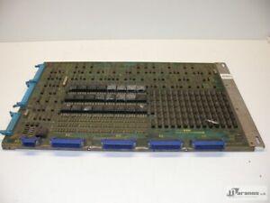 Fanuc Board A20B-0005-0700-04C GN707/A20B0005070004C